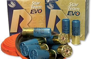 Cartuchos Star Team Evo - Revista Caça & Cães de Caça 2014